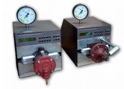 Устройство контроля грузовых воздухо-распределителей УКВР-2